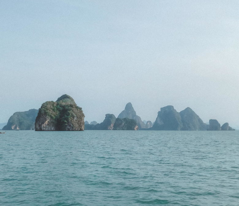 Iles de Phuket